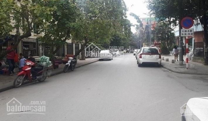 Bán nhà Yên Lạc, Kim Ngưu, nhà mặt phố đường rộng 8m, ô tô vào nhà, DT 59m2, 4T, giá 6,85 tỷ