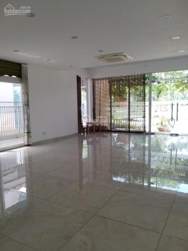 Cho thuê biệt thự Dragon Parc 2, mặt tiền Nguyễn Hữu Thọ, 33 triệu/th full nội thất