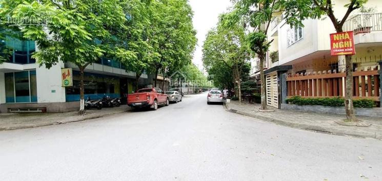 Liền kề 80tr/m2 khu Văn Quán KD, VP, đường 13m, vỉa hè 3m