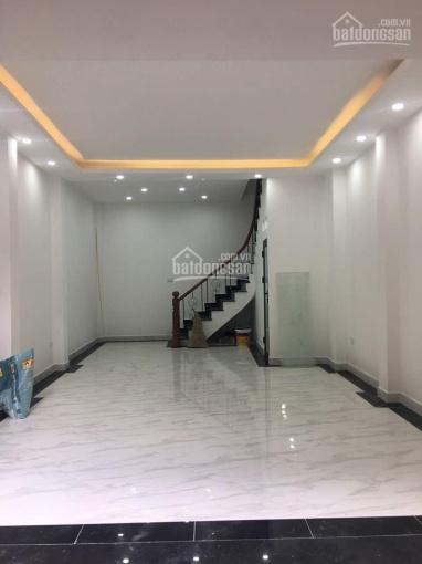 Nhà mới đẹp Quan Nhân, nhà rộng thoáng, mặt ngõ xe ba gác, 46m2, mặt tiền 4m, giá rẻ 3 tỷ