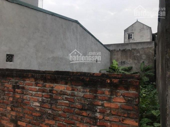 Cần bán gấp đất TDP Kiên Thành, Gia Lâm, Hà Nội, DT 50m2, vuông vắn siêu đẹp. LH 0973 683 486