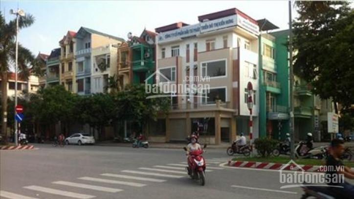Bán nhà mặt phố Nguyễn Khuyến, lô góc, kinh doanh đắc địa. Trung tâm khu đô thị Văn Quán