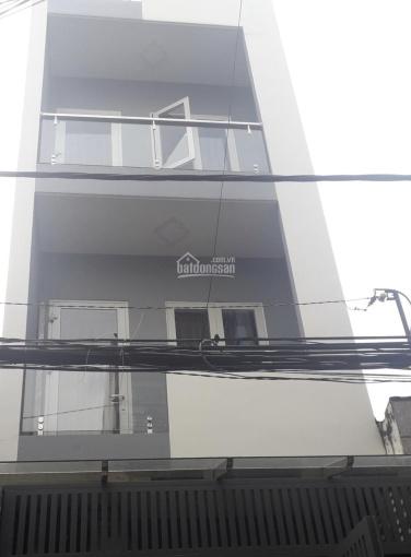 Cần bán gấp nhà 876/35 CMT8, Phường 5 Quận Tân Bình
