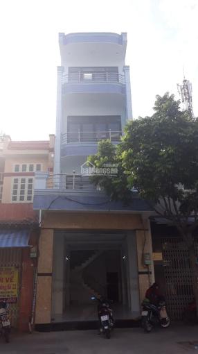Cho thuê nhà mới khu VIP 191 đường Lũy Bán Bích, P. Hiệp Tân, Quận Tân Phú