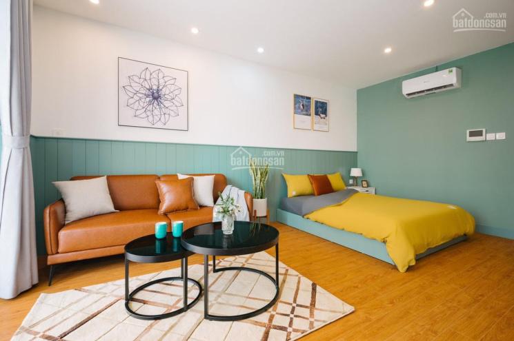 Cho thuê căn hộ dịch vụ - Homestay theo giờ và ngày tại Vinhomes D