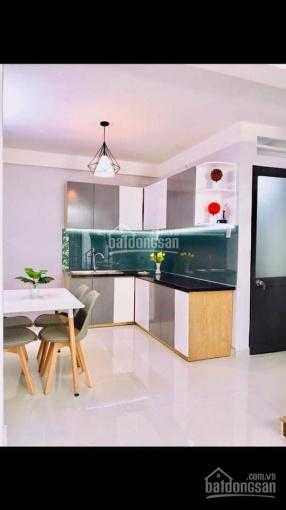 Cần bán nhà mới đường Dương Bá Trạc, P2, Q8, DT 4,2mx12m, đúc 1 lầu, giá 4,1 tỷ (TL)