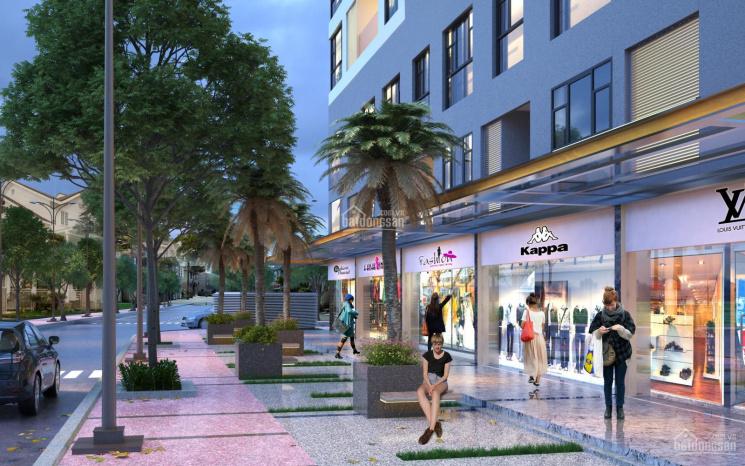 Cho thuê shophouse Opal Saigon Pearl Bình Thạnh. 0902430179
