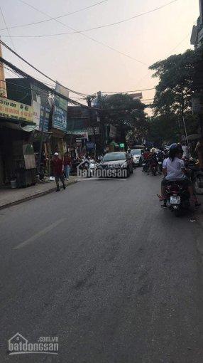 Nhà mặt phố Vĩnh Hưng kinh doanh đỉnh, DT 115m2 MT 7m. Giá 9 tỷ