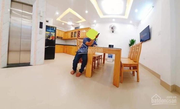 LH: C. Ngọc 0969839898 bán nhà phố Vương Thừa Vũ diện tích 80m2, 6 tầng, giá 8.2 tỷ có thang máy