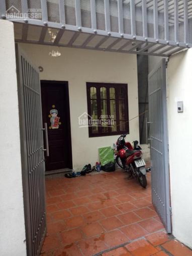 Bán nhà phố Vương Thừa Vũ, ô tô vào nhà, DT 82m2, MT 5m, 3 tầng, giá 6,2 tỷ