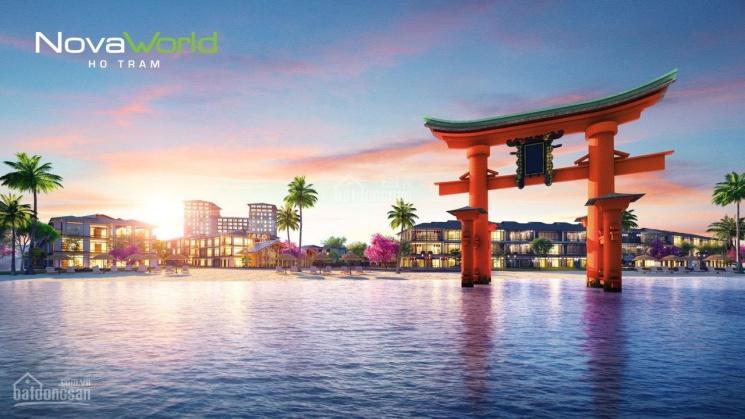 Ưu đãi booking dự án Sakura Hồ Tràm - Tropicana chỉ 666 triệu 15%/năm chiết khấu 14.5%LH 0938995831