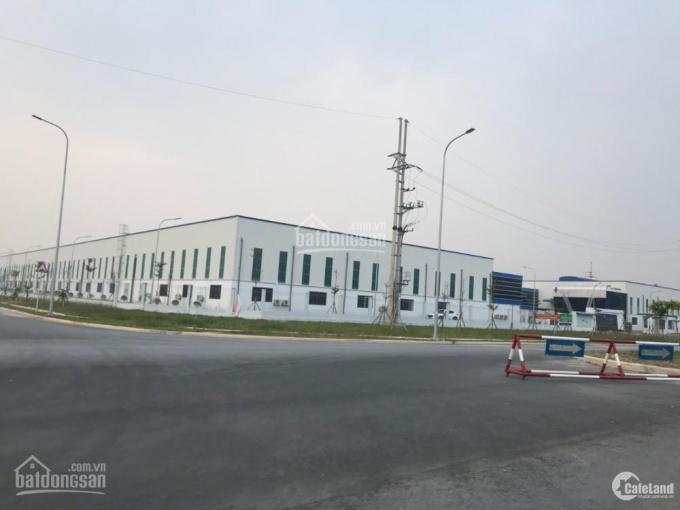Cần bán nhà xưởng đang cho thuê tại Thuận Thành, Bắc Ninh, 1.3 ha, dòng tiền tốt. LH 0338600587