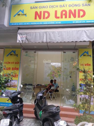 Bán nhà mặt phố Ngô Quyền. 50m2, kinh doanh