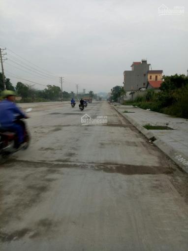 Ô góc 2 mặt tiền kinh doanh sầm uất. Bán đất đường bê tông K67 Cao Thắng