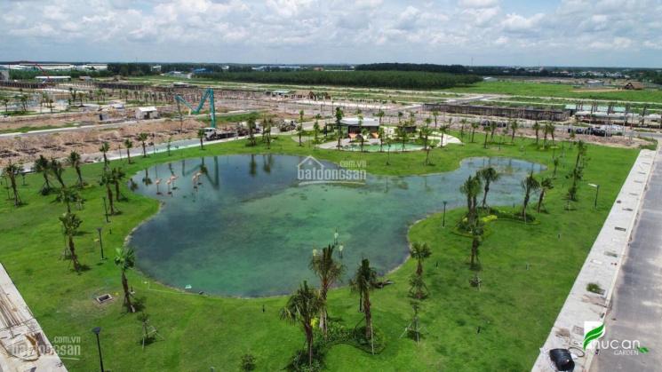 Đất nền Bàu Bàng, Bình Dương, 690 triệu/ nền thổ cư SHR 0901370743