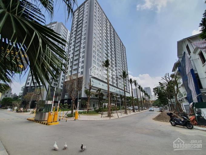 Độc quyền trực tiếp CĐT căn góc 4PN, 139m2, chỉ từ 31,5tr/m2 Green Pearl 378 Minh Khai, 0985009585