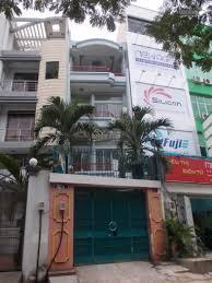 Cho thuê nhà nguyên căn Trần Quốc Hoàn, P. 4, Quận Tân Bình. LH: 0906.319.328