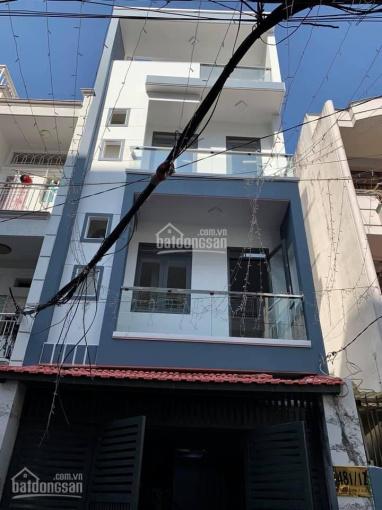 An cư lạc nghiệp sau 1 năm vất vả - bán nhà đẹp đường Phan Đăng Lưu, P5, PN, 3,7 tỷ