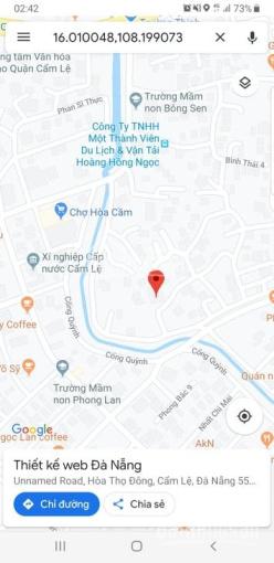 Bán đất kiệt ô tô Nguyễn Nhàn đang mở rộng đường nhựa 5m thông ra Bình Thái 4, 81m2, giá chỉ 1,9 tỷ