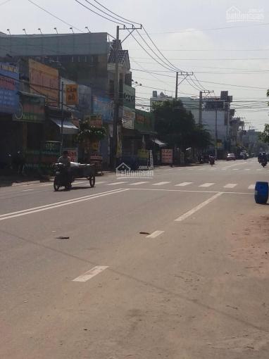 Bán đất MT đường D1 KDC Việt Sing, Thuận An
