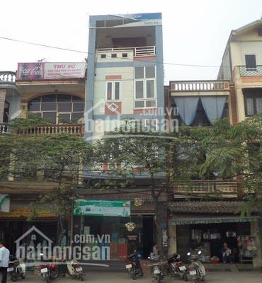 Cho thuê nhà mặt phố Nguyễn Khang, DT 100m2 x 7T, MT 7m, LH: 0922226138