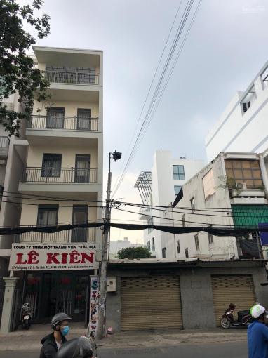 Cần bán gấp nhà MT Trường Sơn, P2, Tân Bình DT 4,5x20m, trệt 3 lầu. Giá 23 tỷ
