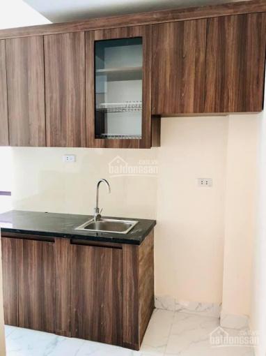 Chung cư mini, căn hộ studio 30m2 siêu đẹp thoáng mát tại 322 đường Mỹ Đình