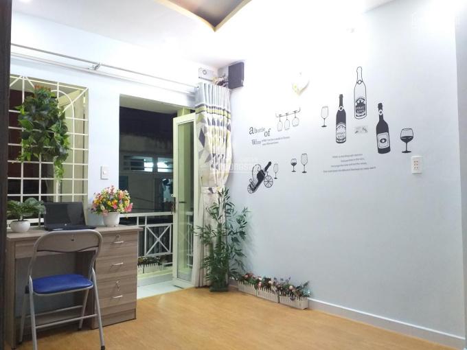 Nhà trọ 170/2 Nguyễn Văn Đậu, Phường 7, Quận Bình Thạnh, Thành Phố Hồ Chí Minh
