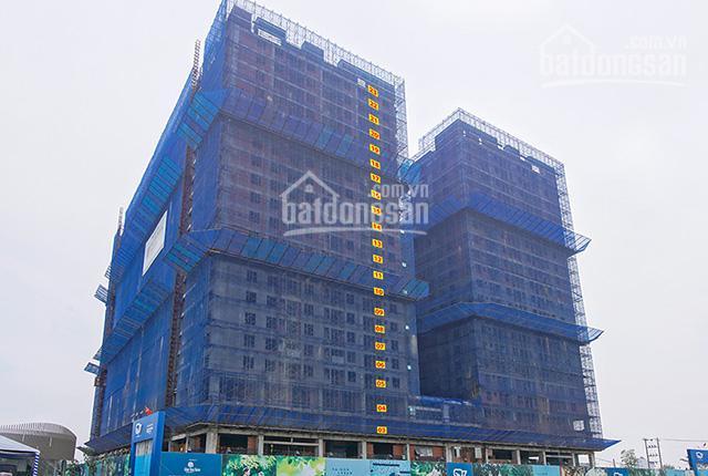 Căn hộ đã hoàn thiện thô đường Nguyễn Lương Bằng, quận 7, 2PN chỉ 2.4 tỷ/căn hoàn thiện