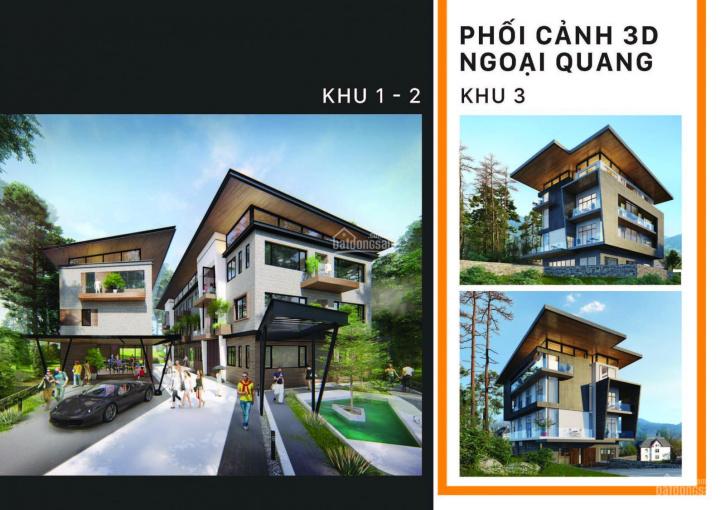 Đầu tư căn hộ khách sạn TP. Đà Lạt - Lợi nhuận khai thác đến 20%/năm