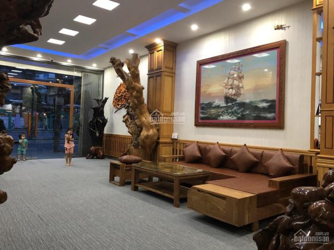 Ngân hàng dí, chủ muốn bán nhanh căn nhà 690 Ngô Quyền, Sơn Trà, TP. Đà Nẵng, giá sụp hầm