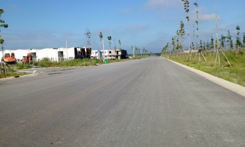 Cần bán lô đất nền dự án gần trung tâm hành chính, KCN Becamex giá tầm 625 triệu
