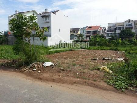 Cần bán đất MT Đông Nhì, Lái Thiêu, BD, SHR, XDTD TC 100%, 75m2, giá 1.35 tỷ, LH: 0903639698 Kim