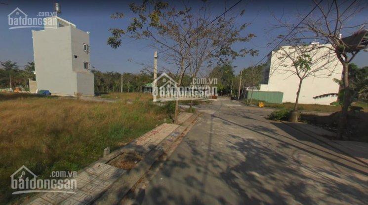 Cần bán đất nền MT ngay Vĩnh Phú 41, KDC Vĩnh Phú 2, chỉ 980 triệu/nền, SHR, TC 100%. LH 0326096679