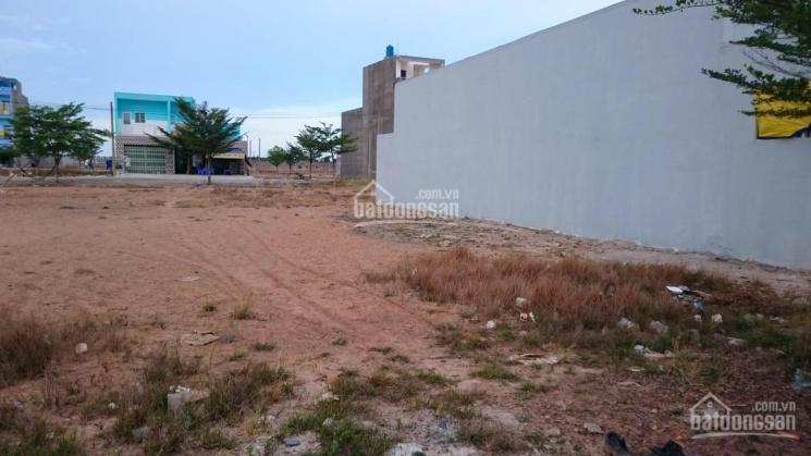 Bán nhanh lô đất 120m2 đường Nguyễn Văn Bứa, Hóc Môn, giá 1 tỷ 100 triệu, sổ hồng riêng
