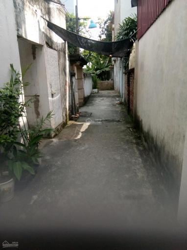 Bán đất mặt ngõ Vũ Xuân Thiều P. Sài Đồng cạnh trường cấp 1,2 Vũ Xuân Thiều, DT 40m2 giá 1,34 tỷ
