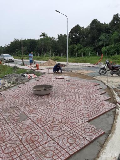 Bán gấp lô đất mặt tiền đường Nguyễn Văn Khạ 30m thanh toán chỉ 500tr nhận sổ ảnh 0