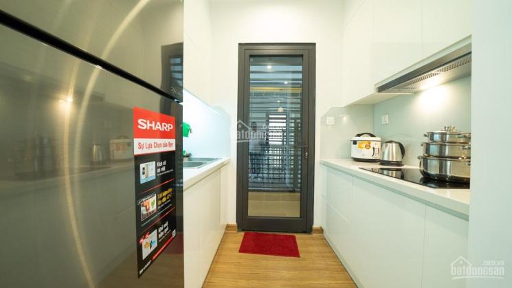 Cho thuê căn hộ chung cư Five Star Kim Giang từ NTCB - full 2PN, 80m2, 9tr/th. LH 0332462416