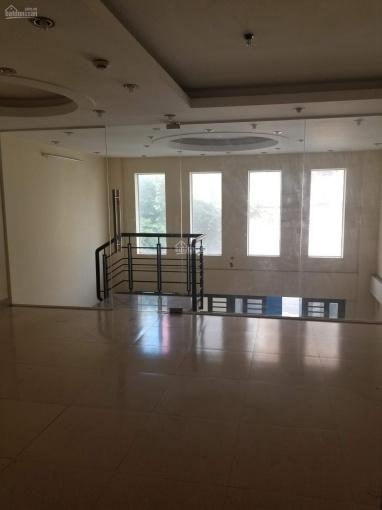 Cho thuê nhà mặt tiền đường Nguyễn Trọng Tuyển phường 8 quận Phú Nhuận