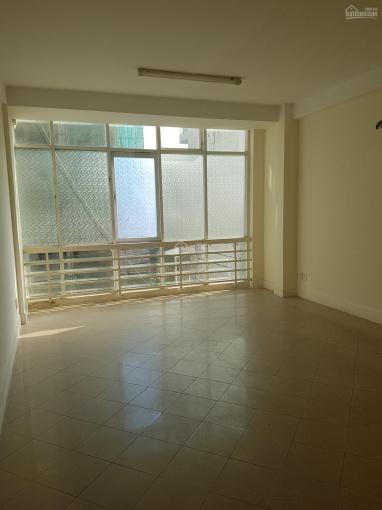 Cho thuê nhà trong hẻm đường Lam Sơn Phường 2 Quận Tân Bình DT 8x18m