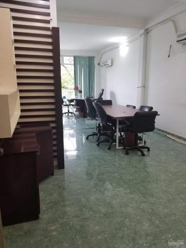 Cho thuê nhà hẻm đường Lê Quang Định Phường 11 Quận Bình Thạnh DT 4.5x20m