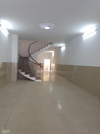 Cho thuê nhà mặt tiền đường Hoa Lan phường 2 quận Phú Nhuận 3 tầng