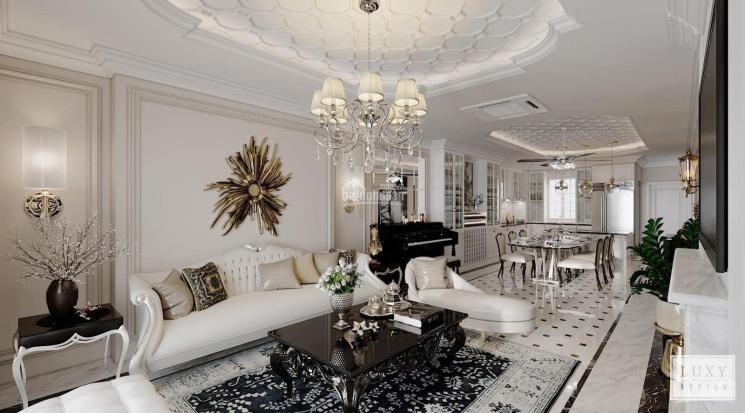 Bán căn hộ Đồng Khởi 168m2 view đẹp, nhà mới đẹp, sổ hồng, bán 30 tỷ, view đẹp. Call 0977771919 ảnh 0