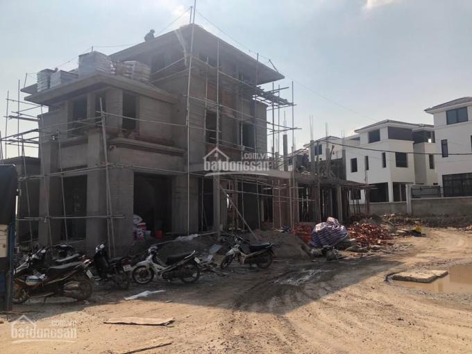 Cam kết chính chủ, không trung gian, bán căn góc bt12 - 43 BT FLC Hạ Long - view vịnh - 0369305892