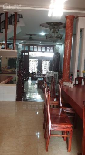 Bán villa 1 trệt 2 lầu hẻm 89, đường 8, Tăng Nhơn Phú B, Quận 9 - 7.9 tỷ/ 146.8m2