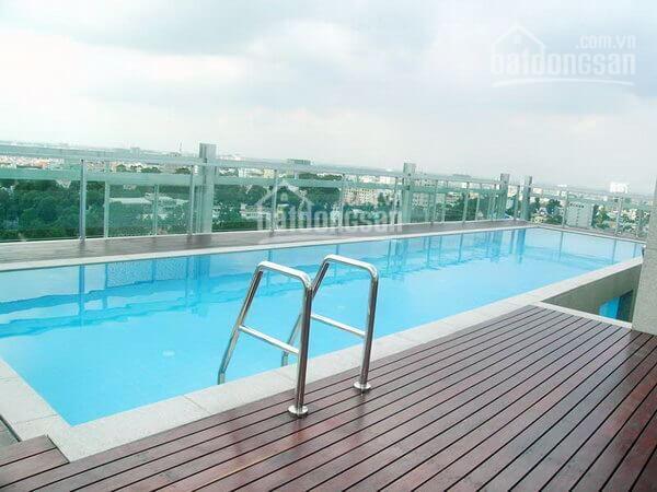 Căn hộ Sài Gòn Pavillon giá chỉ 6 tỷ, đang có hợp đồng cho thuê 450tr/năm, LH 0934.11.51.58