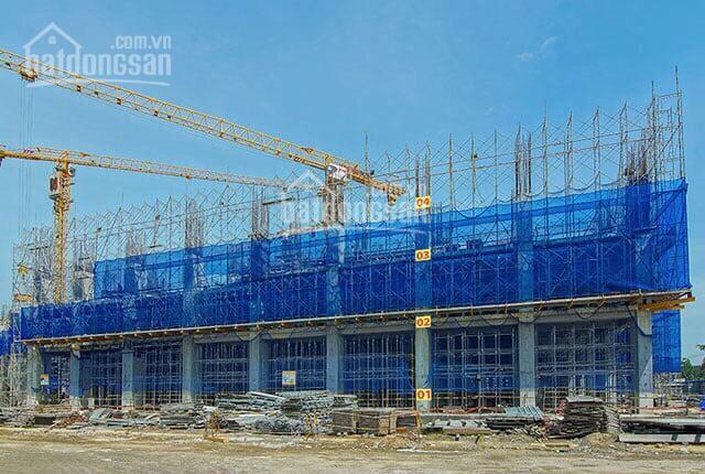 Chính chủ thu hồi vốn bán giá HĐ căn 1 -2PN dự án Q7 Saigon Riverside, full nội thất LH: 0906360234