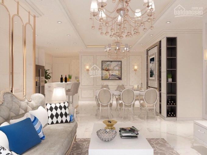 Bán căn hộ Sky Garden 3, 56m2 lầu 8 nhà đẹp bán 2.350 tỷ sổ hồng ngân hàng, hỗ trợ vay 0977771919 ảnh 0