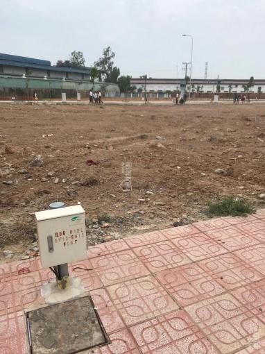 Bán đất gần KCN Vsip, Thuận An, 80m2