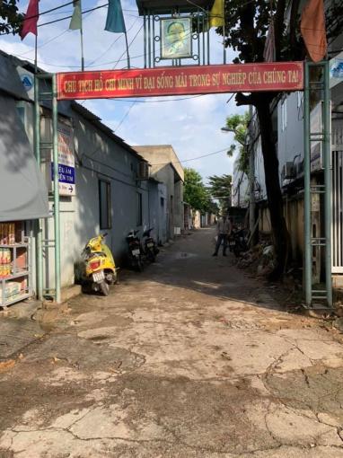 Bán lô đất (nở hậu) kiệt Cách Mạng Tháng 8, Hoà Thọ Đông, Cẩm Lệ.Giá: 1 tỷ 43. Liên hệ: 0965529468